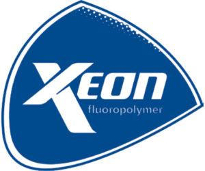 Xeon fluoropolymer logo